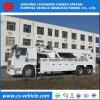 De Vrachtwagen van de Terugwinning van de Weg van Sinotruk HOWO
