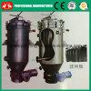 石油産業の広く利用された高性能圧力葉フィルター