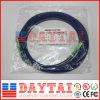 La fibre optique Armored cordon de raccordement SC/APC
