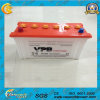 12V100ah Lead Acid Dry Charge Car Battery