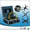 De digitale Video Waterdichte Camera van de Inspectie van de Pijp van het Riool van de Slang van de Endoscoop
