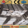 Barra lisa não magnética de aço 310/310S/310h/304 inoxidável para etapas ao ar livre