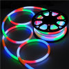 Для поверхностного монтажа на открытом воздухе 2835/ SMD 5050 светодиодный RGB оформление гибкой трубки Flex неоновой лампы троса