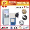 La máquina de equilibrio de JP para la herramienta vio la lámina con buena calidad
