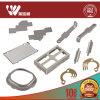 PCBのボードのために保護するカスタムシートEMI