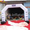 Arco inflável da fábrica do OEM ou vendas do comércio externo com preço de fábrica