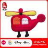 Het populaire Grappige Gevulde Zachte Vliegtuig van het Stuk speelgoed van de Pluche voor Jonge geitjes