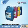Fabbrica/inchiostro solvibile all'ingrosso del faeton Sk4 di prezzi per l'inchiostro della testa di stampa dei Seiko Spt510 Sk4 per la stampante del faeton di Sidchallenger Infiniti