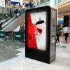 Signage de la publicité extérieure d'écran tactile de remplacement d'affichage à cristaux liquides de 1080P plein HD 47 ''