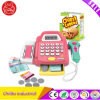 Игрушка кассового аппарата имитационного супермаркета пластичная для малышей