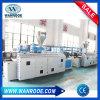 Máquina plástica da extrusora do PVC do fabricante da tubulação do parafuso gêmeo barato