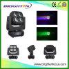 Minibewegliche Hauptlichter der stadiums-Beleuchtung-4*60W LED
