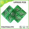 GPSの追跡者のためのカスタマイズされた回路の強制管PCB PCBAのボード