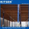 Duurzaam en van het Aluminium Robost Horizontale Vormen voor Concrete Plak