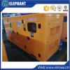 generatore diesel silenzioso di 20kw 25kVA Ricardo Kofo