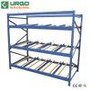 Heavy Duty de almacén el Sistema de Rack de flujo de caja de cartón Pallet Flow Rack