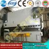 Vendita calda! Freno della pressa idraulica di Nc di serie Wc67y-300/4000, macchina piegatubi
