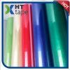 Cinta adhesiva de la película del animal doméstico del color del silicón a prueba de calor