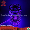 SMD2835 Rope Light 12V 220V impermeável flexível LED Strip lâmpada de néon