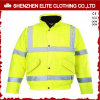 I rivestimenti riflettenti poco costosi di sicurezza di inverno di usura del lavoro comerciano (ELTSJI-4)