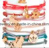 Colección de los encantos para la fabricación de cuero de la pulsera