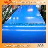 El panel de la azotea del color de PPGI/acanaló prepintado