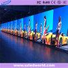 La publicité visuelle d'Afficheur LED polychrome d'intérieur de l'écran P2.5