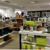 Het meubilair van de Opslag van de Inrichting van de Vertoning van de Plank van het Rek van Supermarket&Store