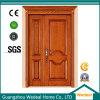 Puertas de madera compuestas del MDF de la alta calidad para los hoteles