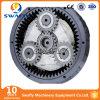 Komatsu PC200200-8 PC Caixa de Engrenagem de redução de oscilação hidráulico (20Y-26-00230)