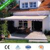 屋根ふきのためにカバーされるアルミニウムテラスの費用
