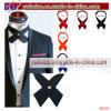 De Bowtie de cravate de foulard de proue relations étroites estampées par relation étroite en travers pré (B8140)