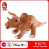 Lifelike динозавр плюша с игрушками заполненными Voicer для мальчика