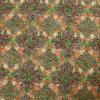 Couro elegante do Glitter da alta qualidade para as sapatas (E6068)