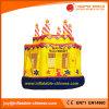 Bouncer di salto gonfiabile gigante della torta di compleanno 2017 per il partito dei capretti (T1-212)
