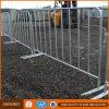 Barriera tubolare d'acciaio galvanizzata calda di sicurezza stradale