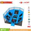 子供(HD16-222B)のための2016新しいデザイン屋内トランポリン