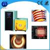 Calefacción del metal que endurece el calentador de la soldadura de inducción del horno eléctrico del tratamiento