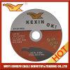 диск вырезывания 105X1.2X16mm красный для металла
