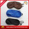 Form-Augen-Farbton mit kundenspezifischer Firmenzeichen-Fluglinien-Schlaf-Schablone