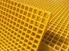 Grille FRP industrielle Mesh 1-1 / 2 épaisseur, 1-1 / 2 carré