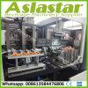 Vollautomatische Plastikflaschen-durchbrennenmaschinerie
