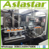 Frasco de plástico totalmente automático e máquinas de sopro