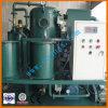 Macchina a due tappe di filtrazione dell'olio del trasformatore di vuoto con alta precisione