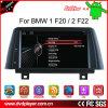 Hl 8840 видеоих автомобиля Android 4.4 на BMW 1