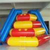 giocattolo gonfiabile rampicante dell'acqua della parete di 5m per il gioco di sport di acqua