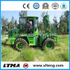 Gute Qualität 5 Tonnen-raues Gelände-Gabelstapler für Verkauf