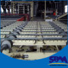 Le papier a fait face à la machine de production de panneau de gypse d'Autoatic