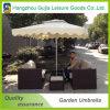 도매 고품질 사각 큰 옥외 정원 우산 판매