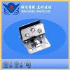 Xc2472-B Salle de bains collier fixe de matériau en alliage de zinc